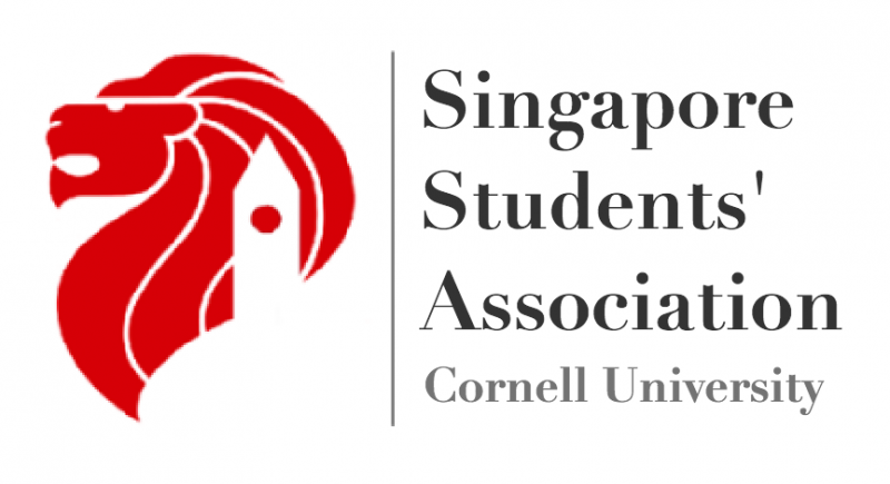 Logo of the Singapore Students' Association