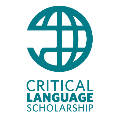 Logo of the Critical Language Scholarship