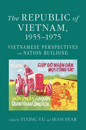 Bookcover of The Republic of Vietnam, 1955–1975